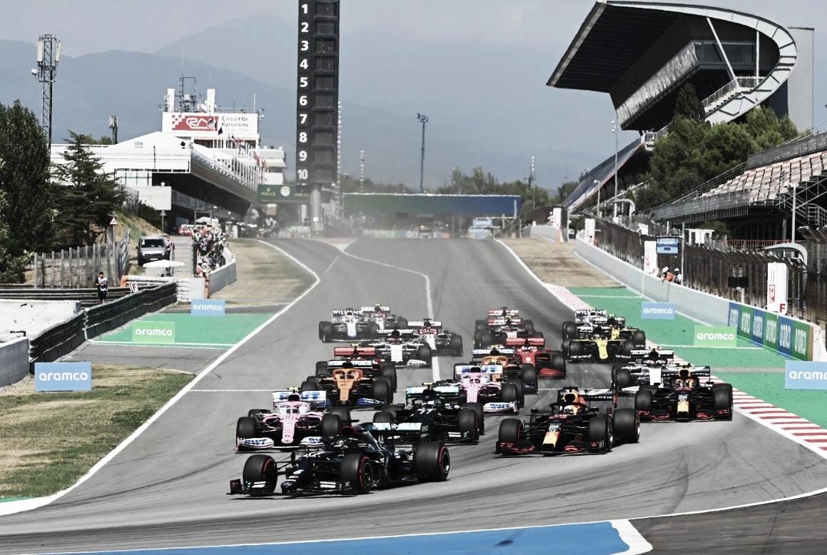 La Previa del GP España