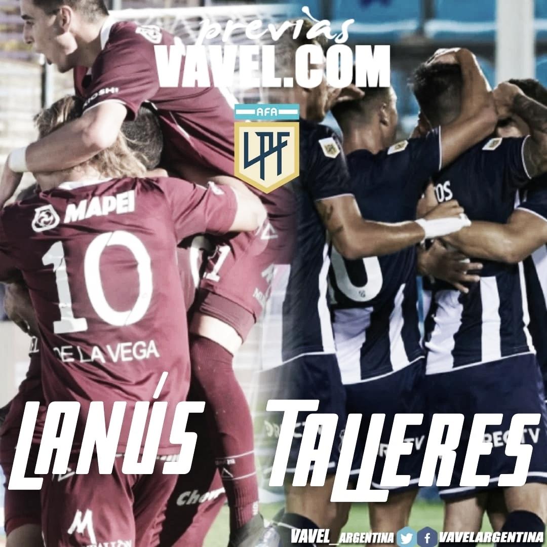 El Granate recibe a Talleres, en un partido clave en la lucha por la clasificación
