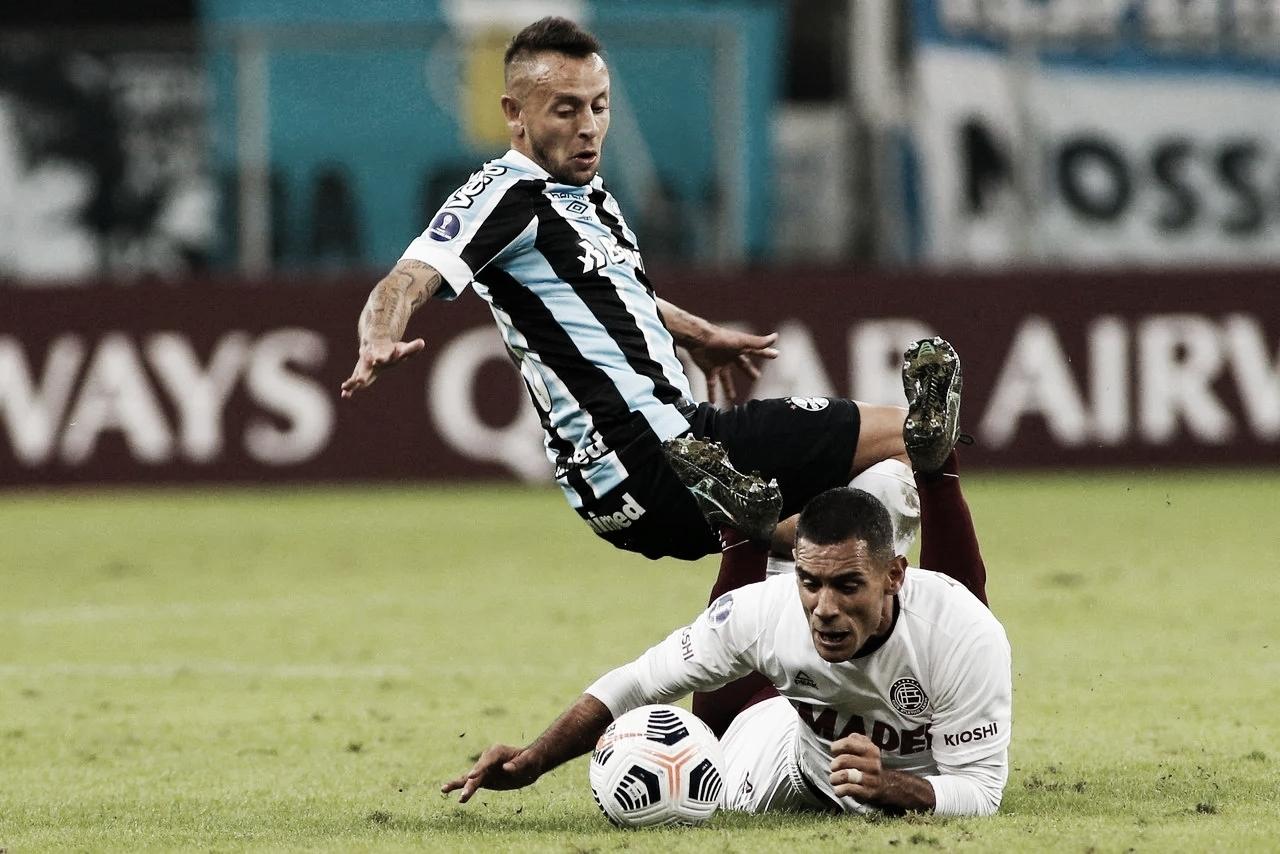 Perdió Lanús y quedo al borde de la eliminación de la Copa Sudamericana