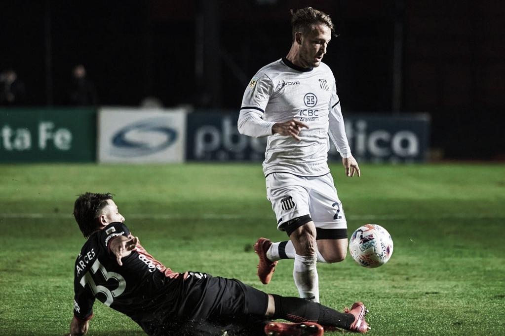 Talleres quedó afuera de la Copa de la Liga Profesional