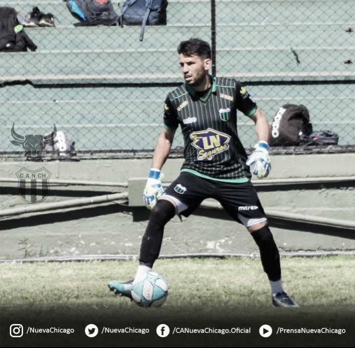 Declaraciones del ex Estudiantes Adrián Peralta