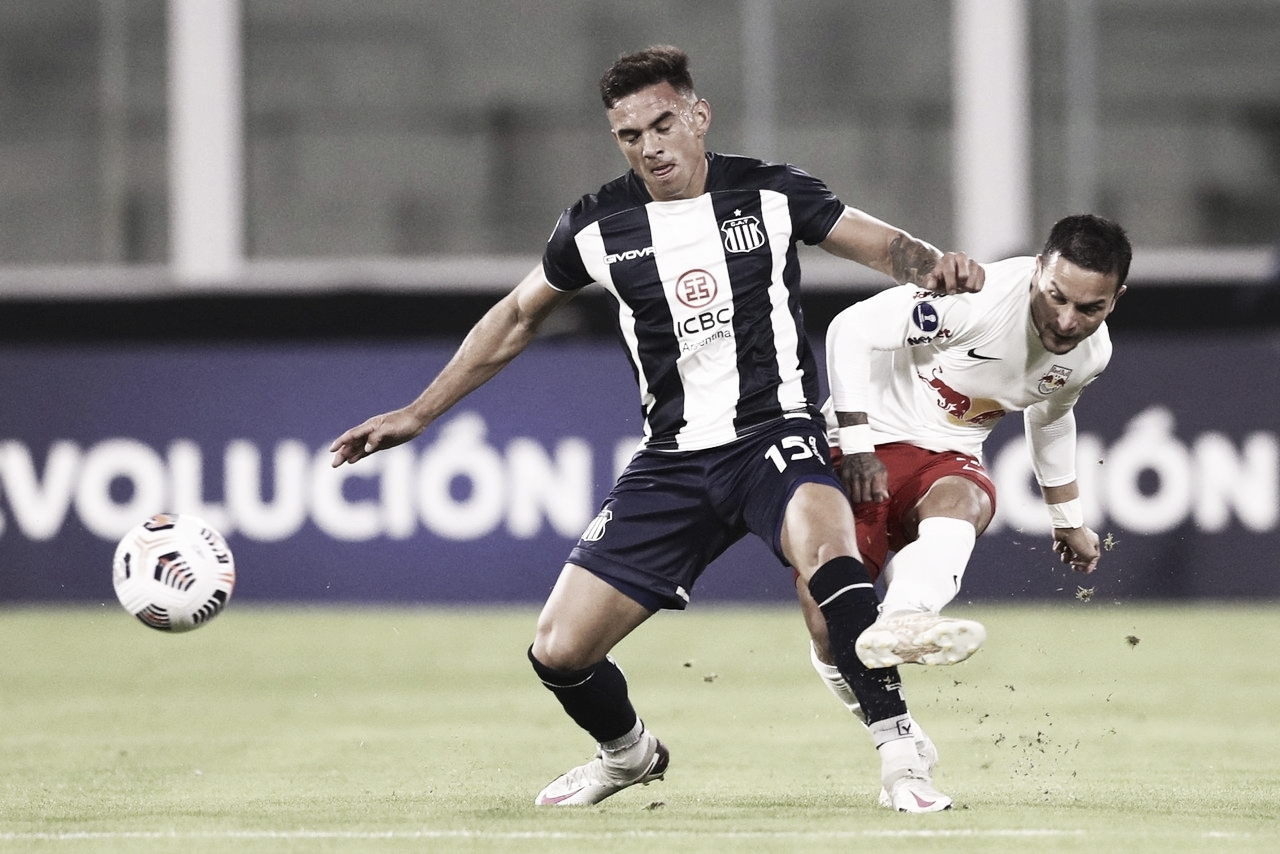 Talleres se quedó afuera de la Sudamericana