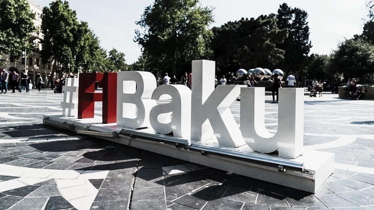 Bakú recibe a la Fórmula 1
