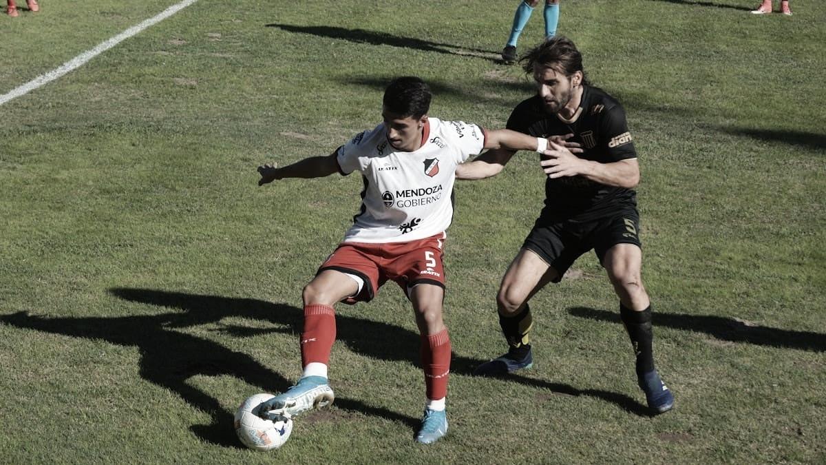 Deportivo Maipú busca la victoria ante Chacarita