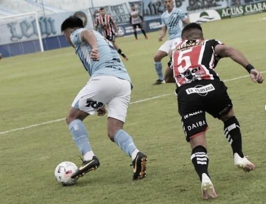 La Fragata se enfrentará hoy con Estudiantes de Río Cuarto por la fecha 11 del campeonato.