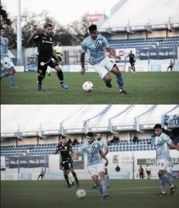 Un cruce con gusto a poco. Almirante Brown y Estudiantes de Río Cuarto empataron 0 a 0 en Córdoba.