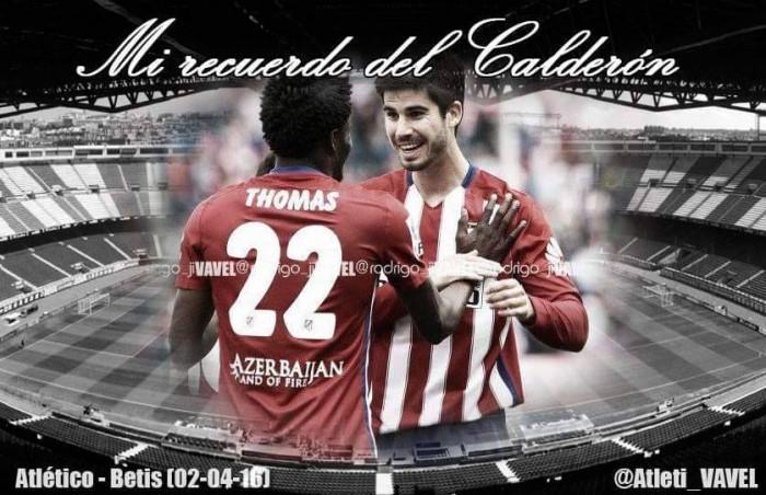 "Mi recuerdo del Calderón. Nacho Monsalve: ""Se ..."
