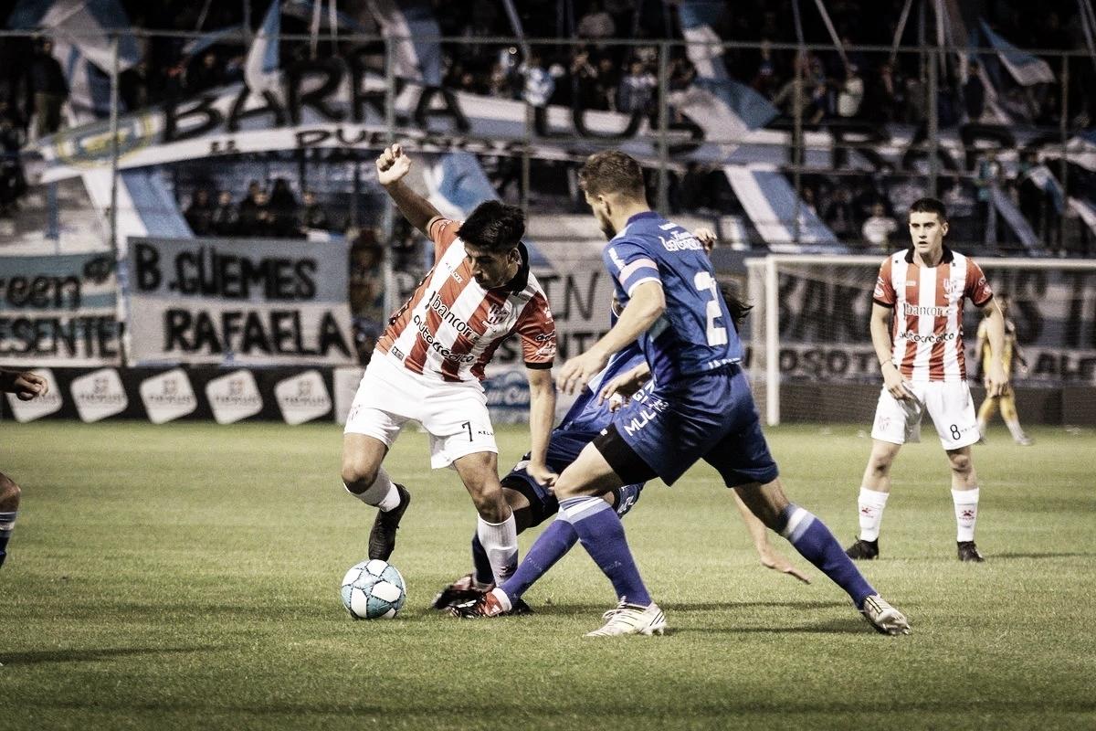 La Previa: Atlético Rafaela busca acercarse a la punta