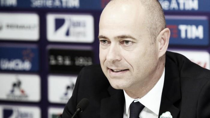 "Fiorentina, Rogg: ""Gladbach avversaria stimolante"""