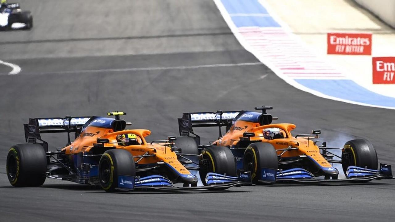 Resumen de mitad de temporada: el ascenso de McLaren