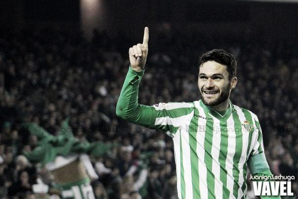 """Jorge Molina: """"La gente se merece una satisfacción después de lo del año pasado"""""""