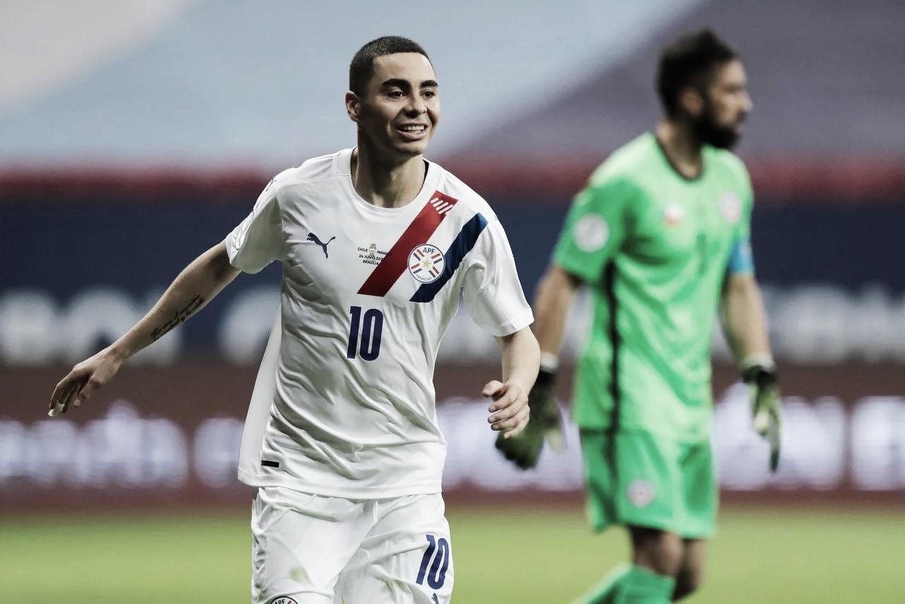 Paraguay y el fútbol argentino