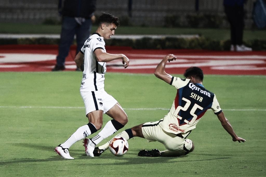 Pumas ya conoce su calendario en el Apertura 2021