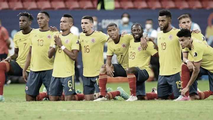 Colombia y la oportunidad de ser tercera de la Copa América por quinta vez
