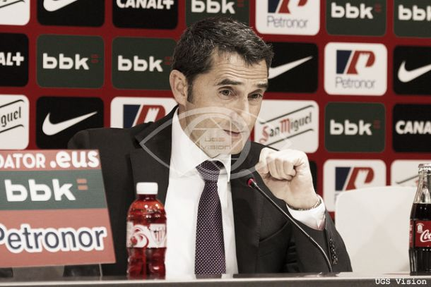 """Valverde: """"Nos van a hacer falta los seis puntos"""""""