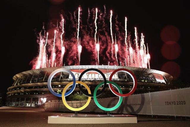 Ya están aquí los Juegos Olímpicos Tokio 2020