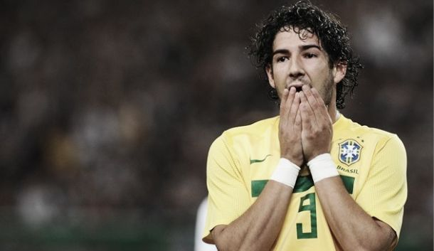 Brazil's Lost Generation of Strikers