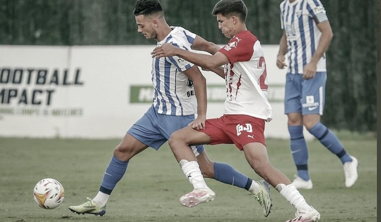 Previa UD Almería - Málaga CF: el derbi llega pronto