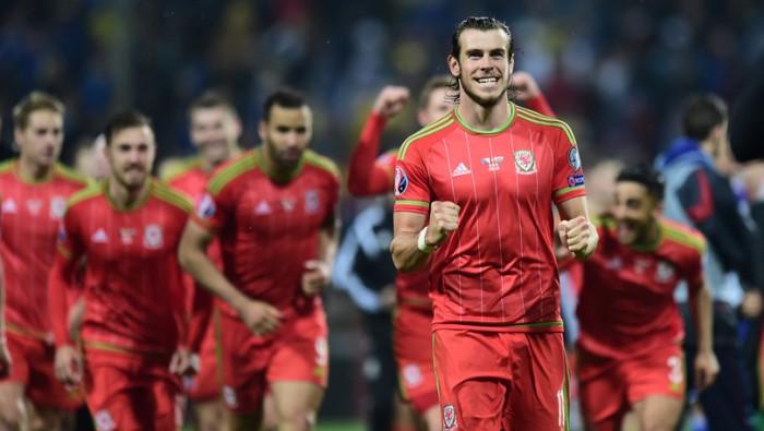 Qualificazioni Russia 2018 - Austria e Galles si giocano il primato del Gruppo D
