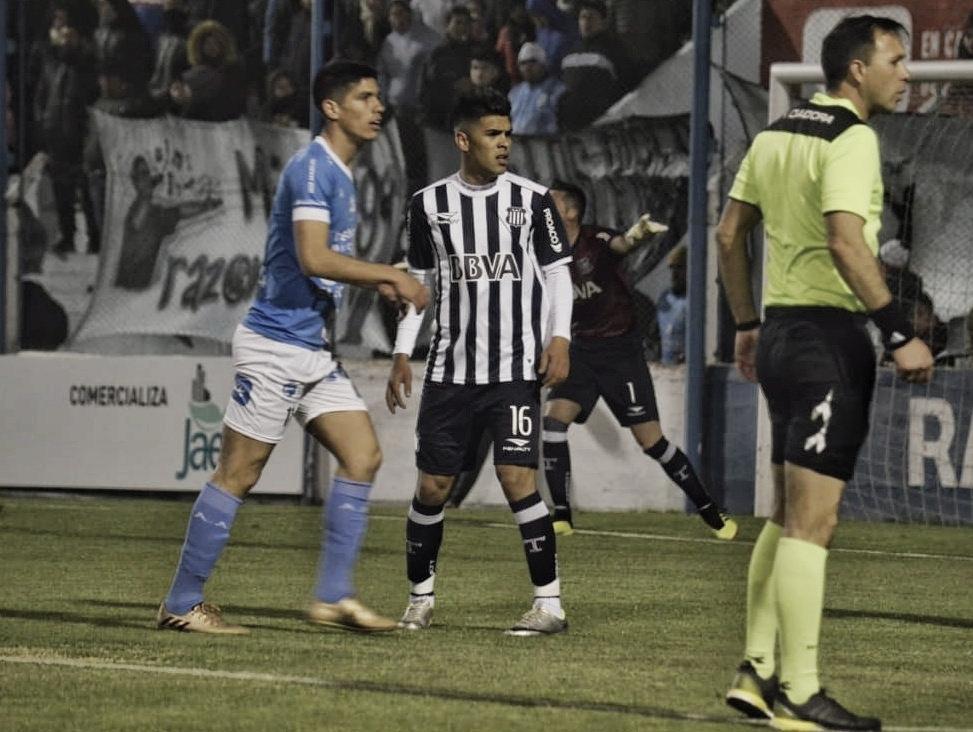 Talleres - Estudiantes (RC): Duelo de cordobeses por la Copa Argentina