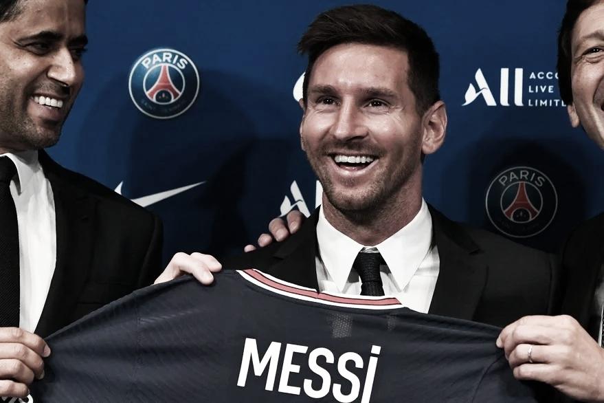 """Messi: """"Mi sueño es levantar otra Champions"""""""