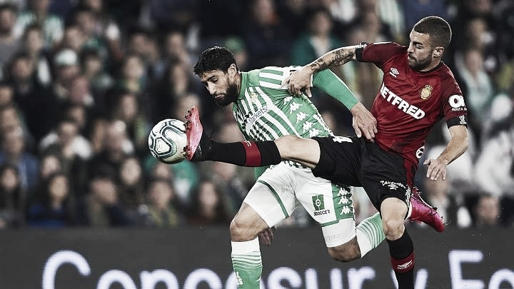 Previa Mallorca vs Betis: regreso ante un equipo de Europa