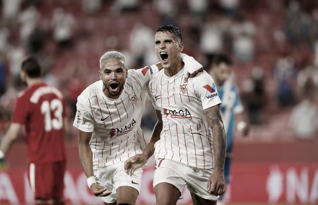 Análisis Post: el Sevilla empieza pisando fuerte