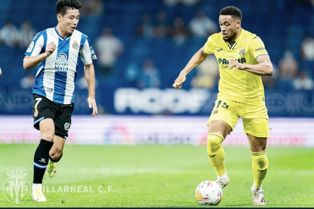 Análisis del Espanyol - Villarreal: un empate justo