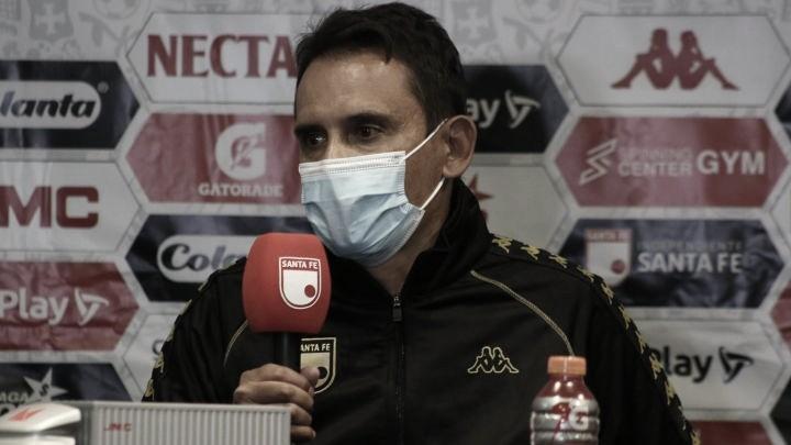 """Grigori Méndez: """"El equipo ha mostrado coraje"""""""
