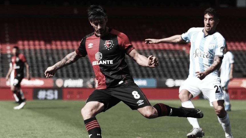 Newell's cayó ante Atlético Tucumán
