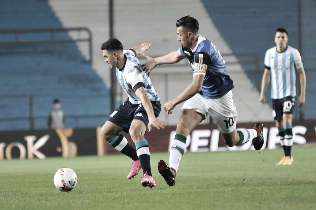 Sin goles en Avellaneda