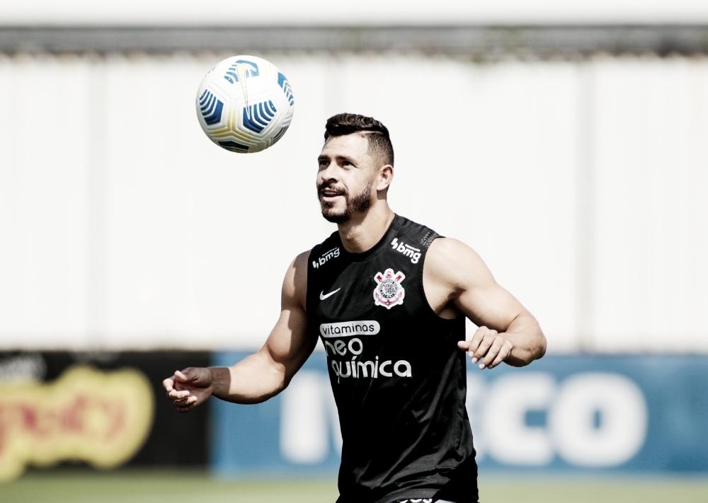 Roger Guedes relacionado e Willian fora: Corinthians recebe Juventude pelo Brasileirão