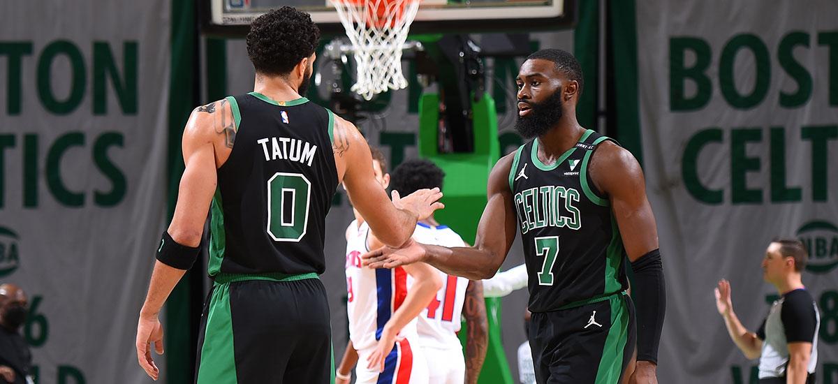 Los Boston Celtics, en busca de la gloria perdida