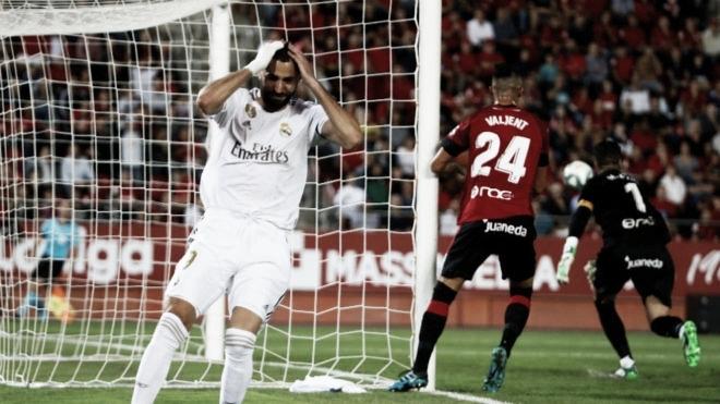 Previa Real Madrid vs RCD Mallorca: trámite y sorpresa