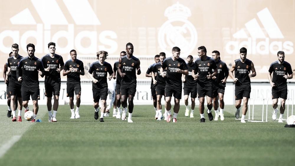 Goals and Highlights: Real Madrid 6-1 Mallorca in LaLiga