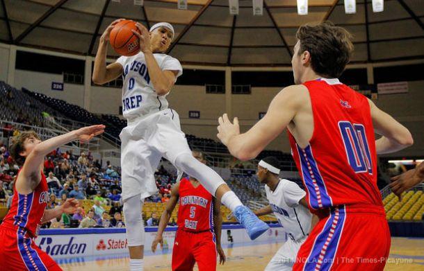 LSU Basketball Lands Another Top Recruit