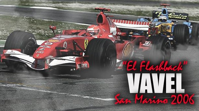Flashback San Marino 2006: Alonso, Schumacher e Ímola. Parte 2