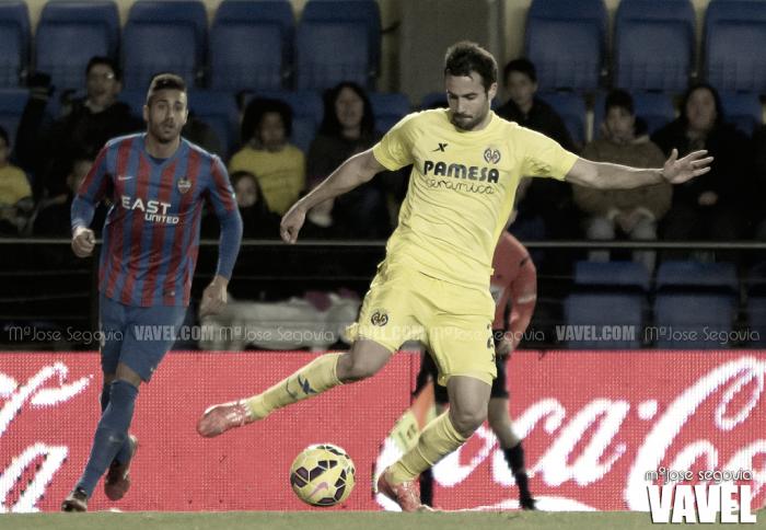 Anuario VAVEL Villarreal 2017: Mario Gaspar, un viejo conocido