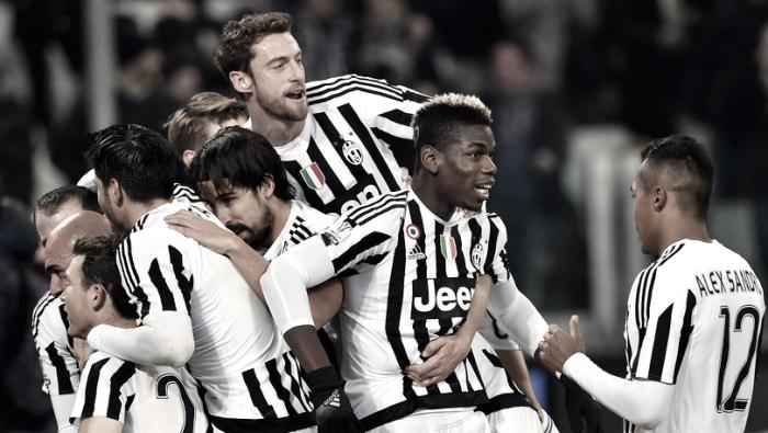 Il nuovo ruolo di Marchisio