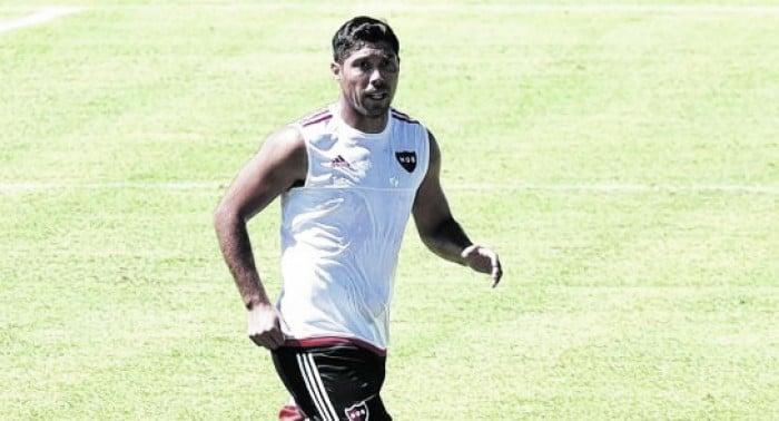 Moiraghi firma preacuerdo con el Deportivo Cali