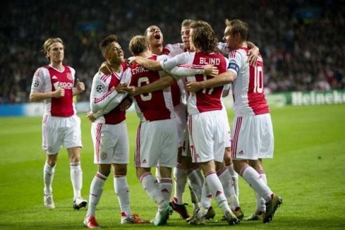 Eredivisie: vincono Ajax e PSV, brutto stop per il Vitesse