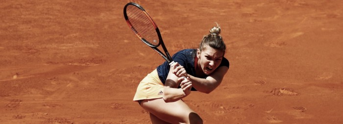 WTA Premier de Madri: Halep segue firme; Cibulkova dá adeus na segunda rodada