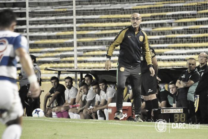 Rosario Central-Godoy Cruz, Torneo Primera División: horario, TV y formaciones