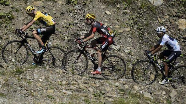 Tour de France 2015, 12^ tappa: si arriva a Plateau de Beille, ancora salita