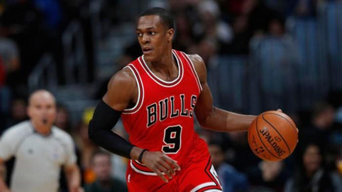 NBA - I Chicago Bulls sospendono Rajon Rondo