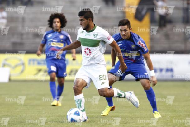 Dorados – Zacatepec: por los primeros tres puntos