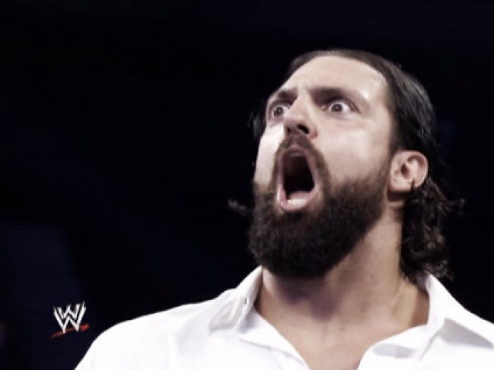 Damien Sandow released by WWE