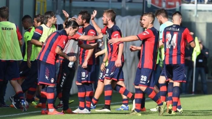 """Serie B, shock Crotone: """"Sequestrate la squadra"""""""