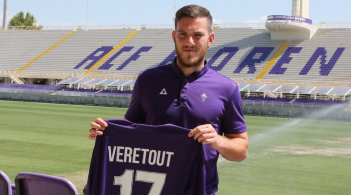 """Fiorentina, l'agente di Veretout: """"Felice per il gol e la vittoria"""""""