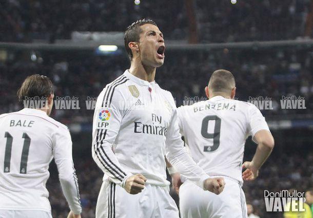 Anuario VAVEL Real Madrid 2018: delantera, tras la salida de Cristiano se sigue esperando a Bale y Benzema